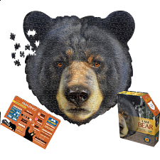 I Am Bear - 500-999 Pieces