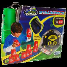 Speed Stacks: StackPack - Metallic Green -