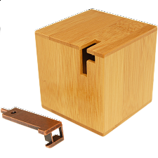ThinkIQ - Amazing Cube #3 -