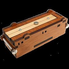Streichholzbox -