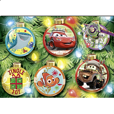 Disney-Pixar: Christmas - Search Results