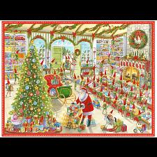 Santa's Ready - New Items