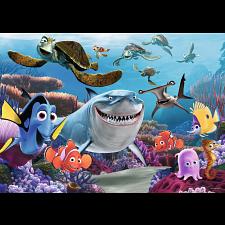 Finding Nemo: Smile! - Giant Floor Puzzle -