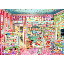 The Candy Shop - Search Results