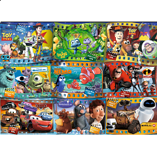 Disney Pixar Movies - Search Results