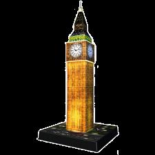 Ravensburger 3D Puzzle Night Edition - Big Ben -