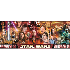 Panorama: Star Wars - Legends - Search Results
