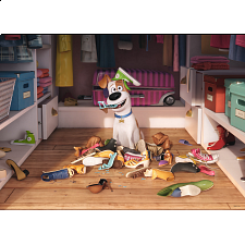 The Secret Life of Pets - Search Results
