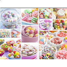 Sweets - New Items