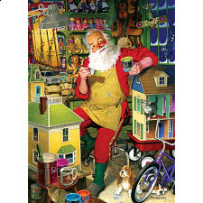 Santa's Workshop - Search Results