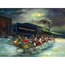 North Pole Express - Search Results