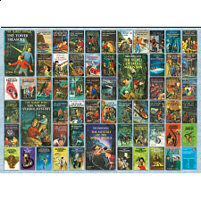 Hardy Boys - 1000 Pieces
