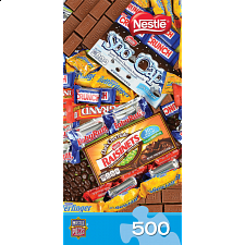 Sweet Shoppe - For Chocolate Lovers - 500-999 Pieces