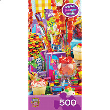 Sweet Shoppe - Sugar High - 500-999 Pieces