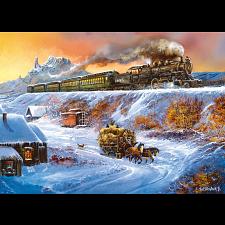Railways - Coyote Special - 1000 Pieces