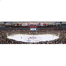 NHL - Toronto Maple Leafs - Panoramic Puzzle - 1000 Pieces