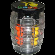 Yolocoloco - 3D Barrel Puzzle -