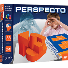 Perspecto - Games & Toys
