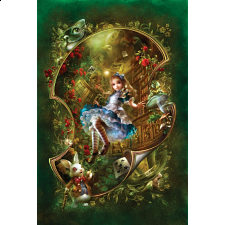 Alice in Wonderland - EZ Grip Fairytale Book Box Collectible - Search Results
