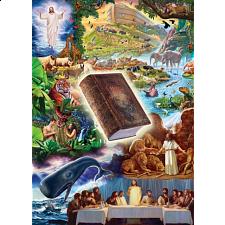 The Holy Bible - Book Box Collectible - Search Results