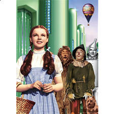 Wizard of Oz Emerald City - Book Box Collectible - Search Results