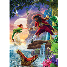 MasterPieces Book Box Assortment Peter Pan Puzzle (1000 Piece) - Search Results