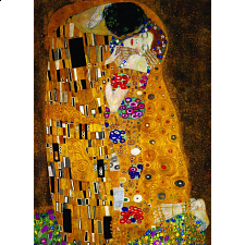 Gustav Klimt - The Kiss - 1000 Pieces