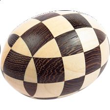 Egg Extra - European Wood Puzzles