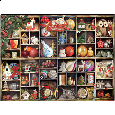 Christmas Ornaments - Eurographics - Search Results