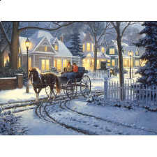 Horse-Drawn Buggy - Search Results