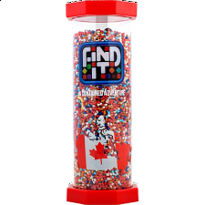 Find It - Canada Edition - Other Games & Toys