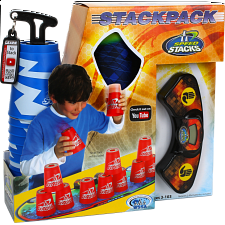Speed Stacks: StackPack - Atomic Punch - New Items