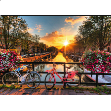 Bicycles In Amsterdam - Search Results