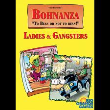 Bohnanza: Ladies & Gangsters -