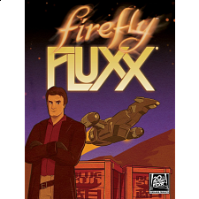 Firefly Fluxx - New Items
