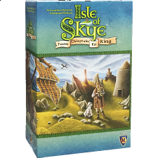 Isle of Skye: From Chieftain to King - Games & Toys