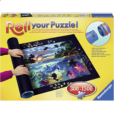 Roll your Puzzle! - Jigsaws