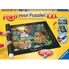 Roll your Puzzle! XXL - Jigsaws