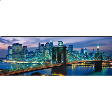 Panorama: New York Brooklyn Bridge - Search Results