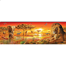 Panorama: African Savannah - Search Results