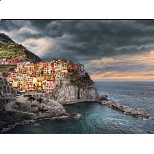 Manarola - 500-999 Pieces