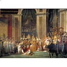 The Coronation of Emperor Napoleon I: David - Search Results
