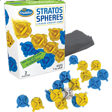Stratos Spheres - New Items