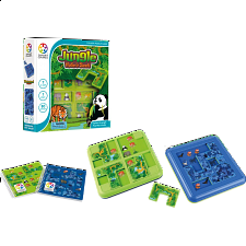 Jungle: Hide & Seek - Games & Toys