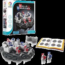 Walls & Warriors -