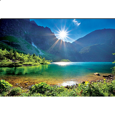 Morskie Oko Lake - Search Results