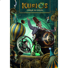 Cirque Du Soleil: Kurios - Search Results