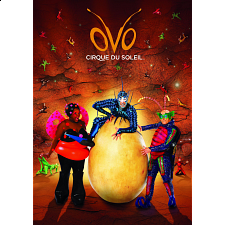 Cirque Du Soleil: Ovo - Search Results