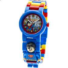 LEGO DC Super Heroes Watch - Superman - Children's Toys & Puzzles