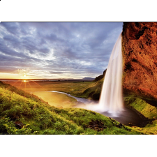 Seljalandsfoss Waterfall - New Items